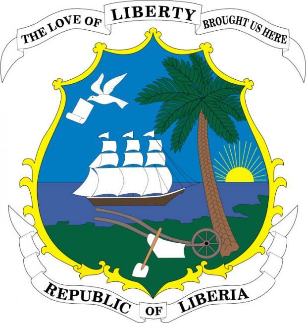 Liberian seal2